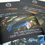 Konzeptentwicklung + Gestaltung Broschüre
